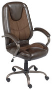 Z-Line Designs - Leather Office Chair - Espresso