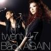 Back Again [Single] - CD