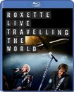 Live: Travelling The World [blu-ray+cd] [blu-ray Disc] 23284801