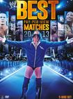 Wwe: Best Pay-per-view Matches 2013 [3 Discs] (dvd) 2330925