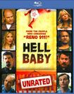 Hell Baby [blu-ray] 2330943