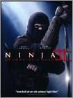 Ninja II: Shadow of a Tear (DVD) (Eng) 2013