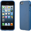 Speck - PixelSkin HD for iPhone 5 - Blue