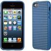 Speck - PixelSkin HD for iPhone 5 - Blue