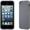 Speck - PixelSkin HD for iPhone 5 - Gray