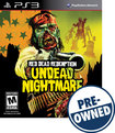 Red Dead Redemption: Undead Nightmare — PRE-OWNED - PlayStation 3