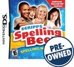 Scripps Spelling Bee - Pre-owned - Nintendo Ds