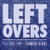Leftovers [7inch Vinyl Disc] [Single] - 12-Inch Single