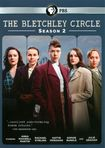 The Bletchley Circle: Season 2 [2 Discs] (dvd) 23365008