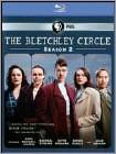 Bletchley Circle: Season 2 (blu-ray Disc) 23365017