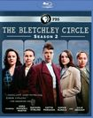 The Bletchley Circle: Season 2 [blu-ray] 23365017