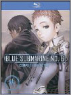 Blue Submarine No. 6: Complete Collection (blu-ray Disc) 23378417