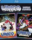The Fantastic Adventures Of Unico/unico In The Island Of Magic [blu-ray] 23378426