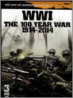 Wwi-The 100 Year War (DVD) (3 Disc) (Collector's Edition) (Black & White)