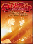 Heart: Fanatic Live from Caesar's Colosseum (DVD) (Enhanced Widescreen for 16x9 TV) (Eng) 2012