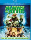 Aliens In The Attic [blu-ray] 23400107