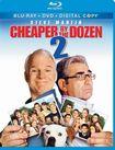 Cheaper By The Dozen 2 [2 Discs] [includes Digital Copy] [blu-ray/dvd] 23400602