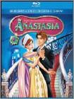 Anastasia (Blu-ray Disc) (2 Disc) 1997