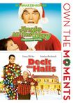 Jingle All The Way/deck The Halls (dvd) 23401449