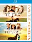 Flicka/flicka 2 [blu-ray] 23401992