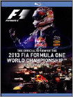 The Official Review of the 2013 FIA Formula One World Championship (Blu-ray Disc) (Enhanced Widescreen for 16x9 TV) (Eng) 2013