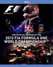 The Official Review Of The 2013 Fia Formula One World Championship [blu-ray] 23412988