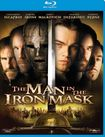 Man In The Iron Mask [blu-ray] 23429297