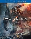 Pacific Rim [3 Discs] [includes Digital Copy] [ultraviolet] [steelbook] [blu-ray/dvd] 23433724