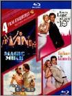 4 Film Favorites: Matthew McConaughey [4 Discs] (Blu-ray Disc)