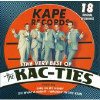 Very Best Of The Kac-Ties - CD