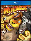 Madagascar: Complete Collection 1-3 (Blu-ray Disc)