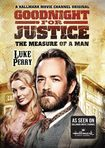 Goodnight For Justice: The Measure Of A Man (dvd) 23477225