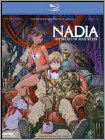Nadia Secret Of Blue Water: Complete (blu-ray Disc) (5 Disc) (boxed Set) 5616005