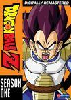 Dragonball Z: Season One [4 Discs] [blu-ray] 2350019