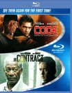 The Code/the Contract [blu-ray] 2350032