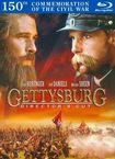 Gettysburg [director's Cut] [2 Discs] [digibook] [blu-ray] 2350139
