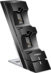 Insignia™ - Dual-Controller Charger for PlayStation 4