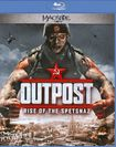 Outpost 3: Rise Of The Spetsnaz [blu-ray] 23515326