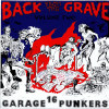 Back From The Grave 2 - VINYL - Various Deluxe Edition