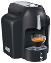 Bialetti - Mini Express Espresso Machine - Black