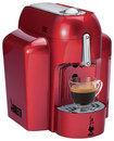 Bialetti - Mini Express Espresso Machine - Red