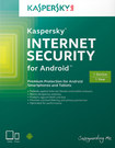 Kaspersky Internet Security for Android (1-Year Subscription) - Android