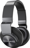 AKG - K545 Over-the-Ear Headphones - Black