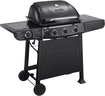 Char-Broil - Quick Set Gas Grill - Black