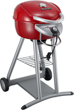 Char-Broil - Patio Bistro Electric Grill - Red
