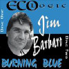 Eco Logic/Burning Blue - CD