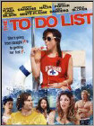 The To Do List (DVD) (Ultraviolet Digital Copy) (Eng/Spa) 2013