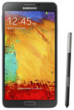 Samsung - Galaxy Note 3 4G with 32GB Memory Cell Phone (Unlocked) - Black