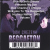 Presents Welcome to the Reggaeton Hip Hop... - CD