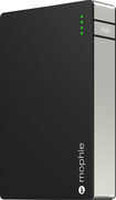 mophie - powerstation XL External Battery Pack Charger - Black